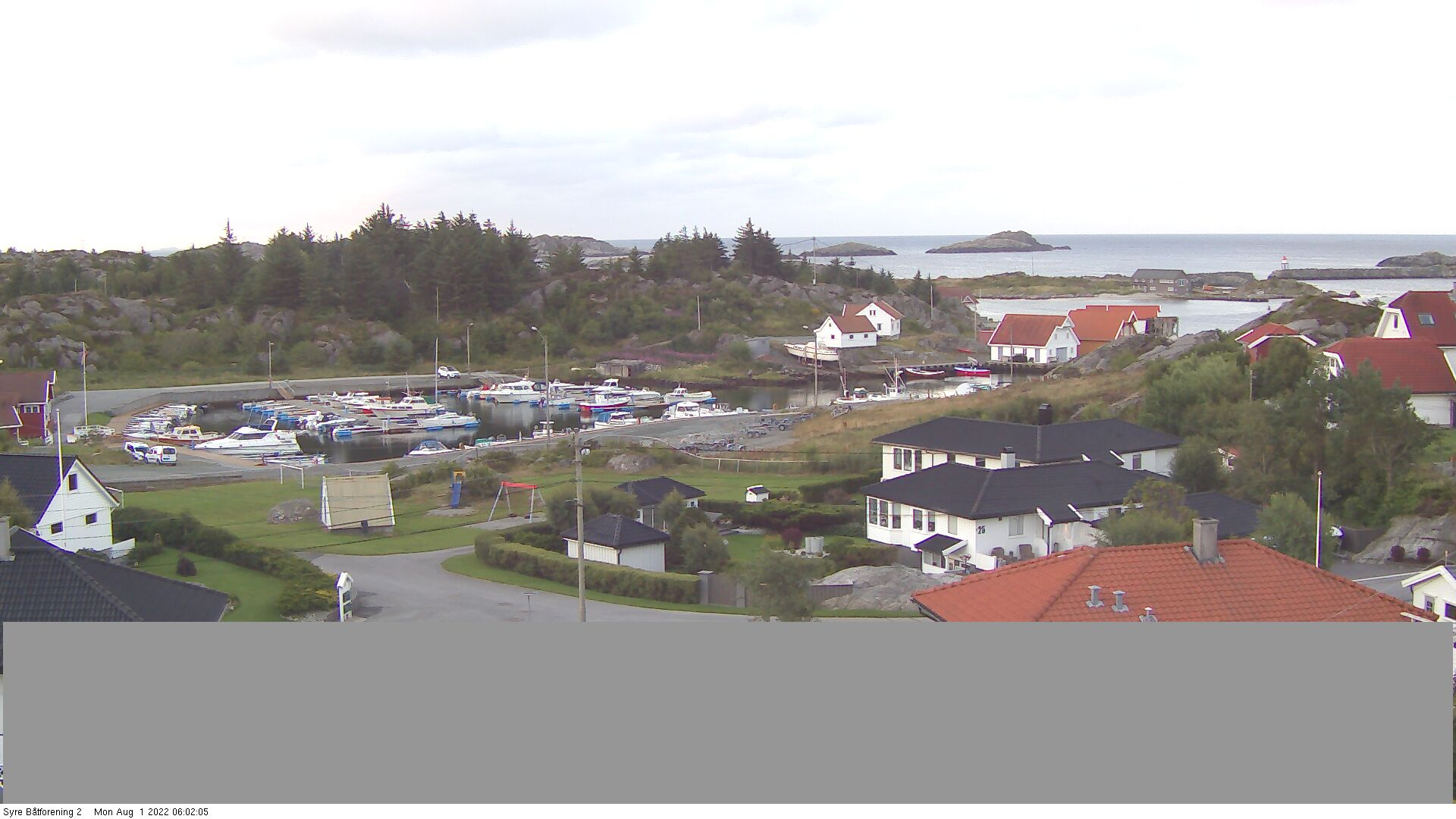 Webcam Syre, Karmøy, Rogaland, Norwegen